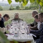 Hodnotenie vplyvu sudov na vína z ročníka 2011