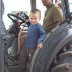 maxi-traktorista