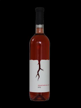 2013 Modry Portugal rosé